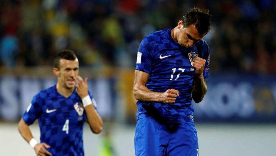 Kosova: 0 - Hırvatistan: 6