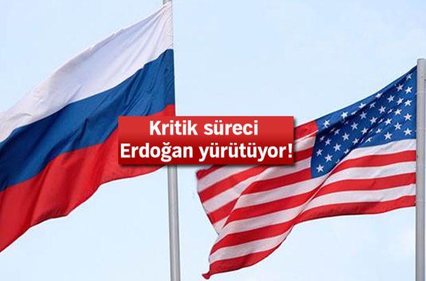 ABD-Rusya