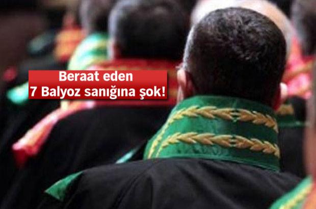 Yargıtay'dan 'Beraat bozulsun' talebi!