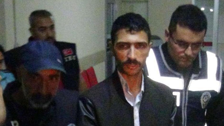 Yenibosna saldırısının faili yakalandı