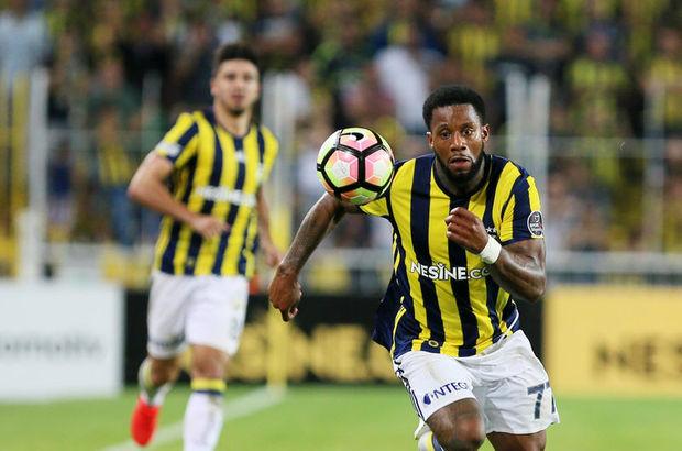Jeremain Lens Fenerbahçe
