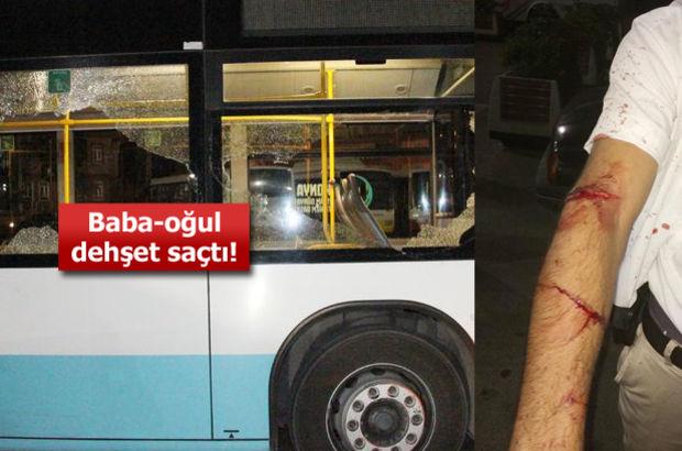 Konya, otobüs
