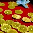Çeyrek altın ne kadar? 07.10.2016
