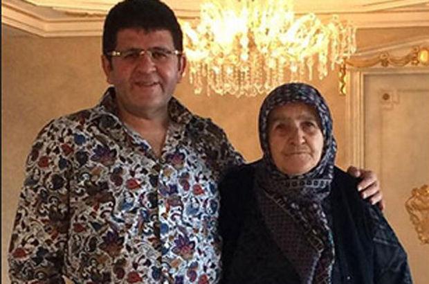 Boydak kardeşlerin annesi vefat etti