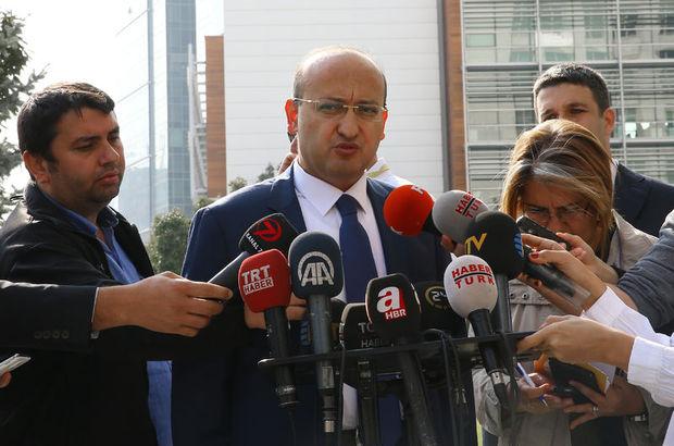 'Devlet FETÖ'yle mücadele ederken, CHP sözcüleri oldu'