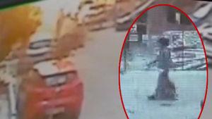 Yenibosna saldırısının yeni görüntüleri ortaya çıktı