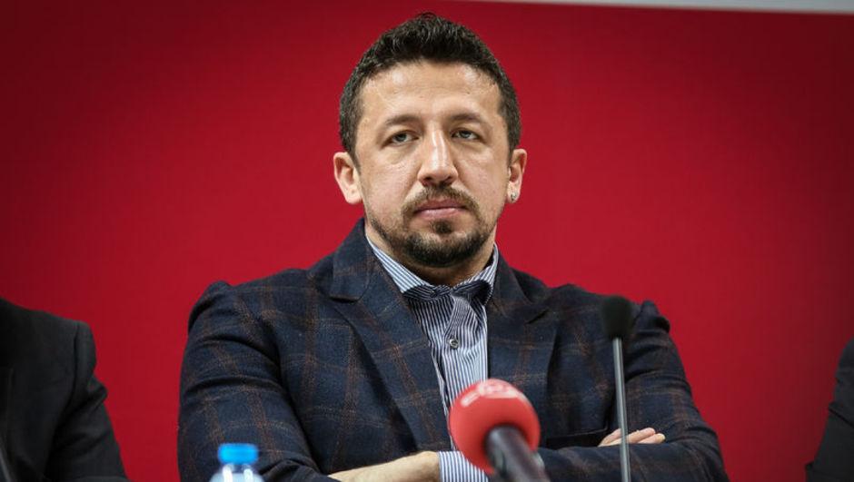 Kerem Tunçeri Hidayet Türkoğlu