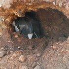 Muş'ta el yapımı patlayıcı bulundu