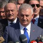 BAŞBAKAN'DAN IRAK BAŞBAKANI'NA SERT 'PİKNİK' YANITI!