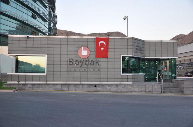 Boydak