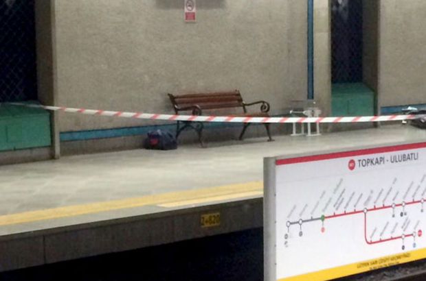 İstanbul Metro Bomba Ulubatlı