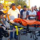 Osmaniye'de bir şizofren annesinin başını ezerek öldürdü
