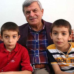 Recep, Tayyip ve Erdoğan 7 yaşına girdi