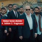 """""""İÇERDE"""" DİZİSİNDE 'KIYAMET KOPUYOR'"""