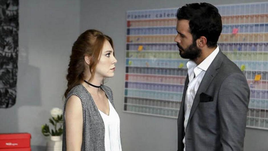 Kiralık Aşk 55. bölüm
