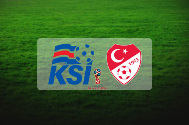 İzlanda-Türkiye