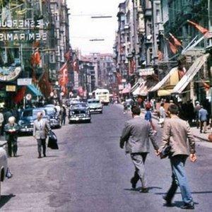 İstanbul'un dünü ve bugünü! Hiç böyle görmediniz...