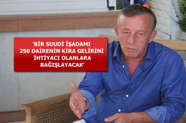 Ali Ağaoğlu Moody's