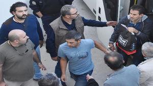 3'üncü Ana Jet Üs Komutanlığı'ndaki FETÖ operasyonunda 21 tutuklama