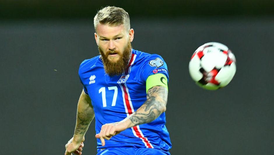 A Milli Takım İzlanda