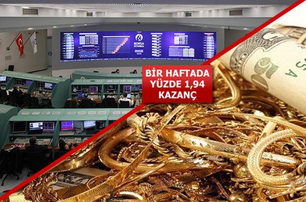 Borsa piyasa