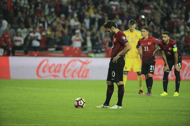 Hakan Çalhanoğlu