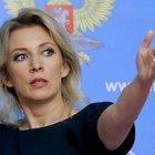 RUSYA'DAN ABD'YE 'SAVAŞ SUÇU' YANITI