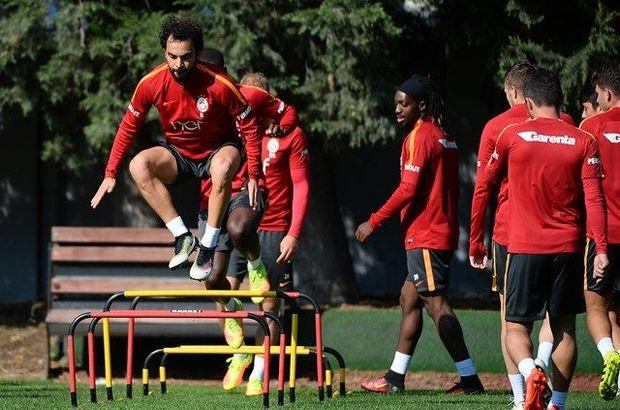 Galatasaray Levski Sofya