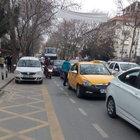 Kadıköy'de yarın bu yollar trafiğe kapalı