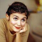 Audrey Tautou, Antalya'ya geliyor