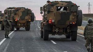 Erzincan'da terör operasyonu