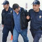 Kayseri'de 350 kilogram esrar ele geçirildi