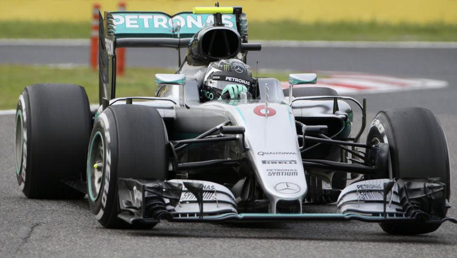 2016 Formula 1 Dünya Şampiyonası