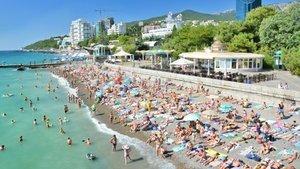 Ukrayna'ya pasaportsuz seyahat dönemi resmen başladı