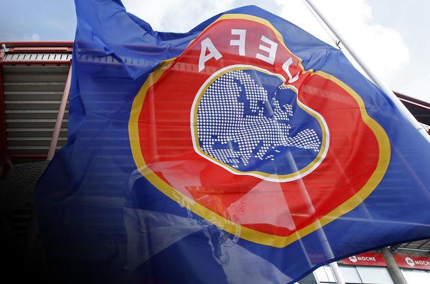 UEFA resmen açıkladı! Türk takımları...
