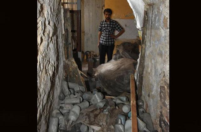 İzmir'de ikinci tünel süprizi