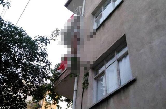 İzmir'de dehşete düşüren intiharlar!
