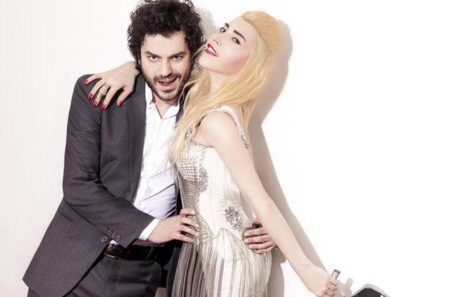 Hande Yener ile Ozan Öğüt barıştı mı?