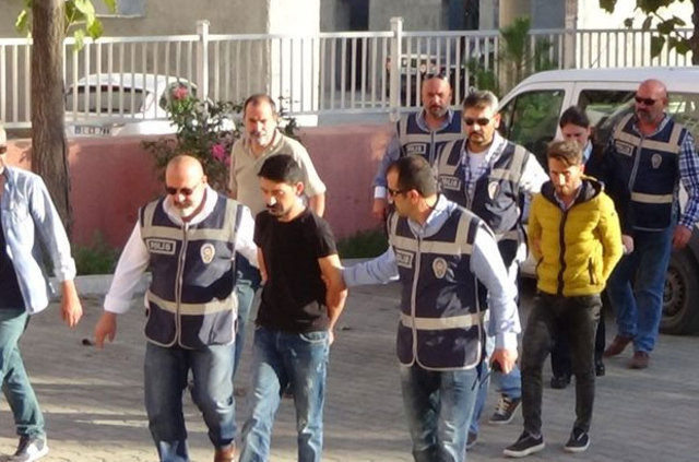 Iğdır'da 8 aylık bebeğin katilleri tutuklandı