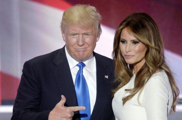 Trump'ın kadınlarla ilgili skandal açıklamaları
