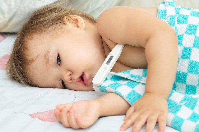 Uyku terörü sırasında çocuğunuzu uyandırmayın!