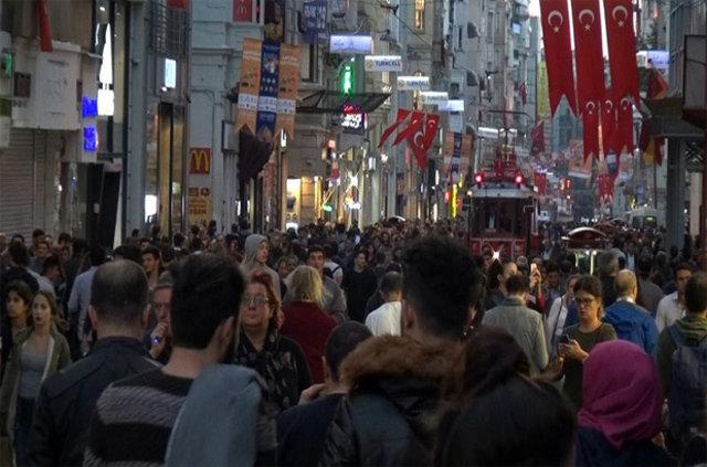 Türklerin en çok gitmek istediği ülkeler