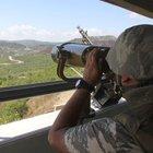 TSK: Kara sınırlarının korunması ve güvenliği 52 bin 157 personel ile sağlanmakta