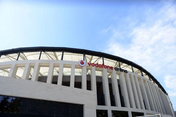 Beşiktaş Vodafone Arena Napoli Şampiyonlar Ligi