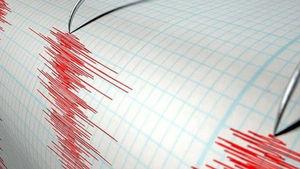 Yalova'da 3.7, Manisa'da da 4 büyüklüğünde deprem
