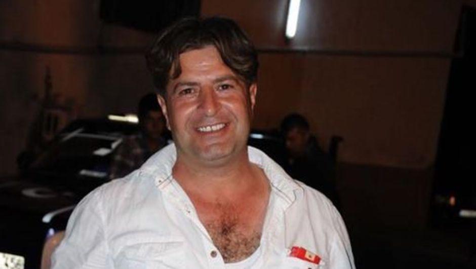 Aydın Köşk Mustafa Turhan