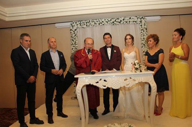 Muharrem Usta Ersun Yanal Trabzonspor