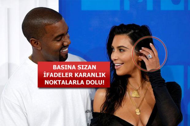 Sosyal medya, soyulan Kardashian'a neden inanmıyor?