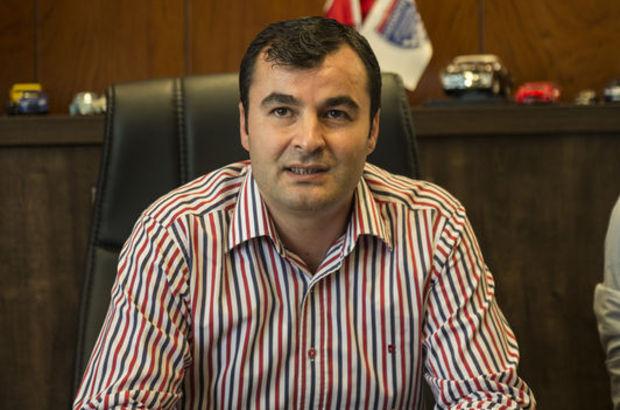 Gaziantep Büyükşehir Belediyespor Samsunspor Osman Toprak