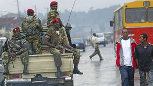 Etiyopya'da artan şiddet olayları sebebiyle OHAL ilan edildi